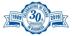 30 years Whitehall Stone Sales LTD