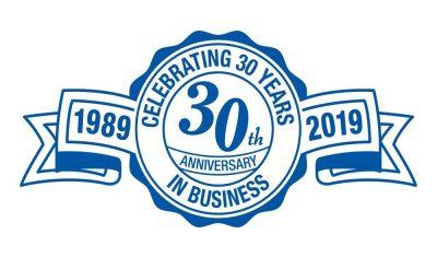 30 years Whitehall Stone Sales LTD