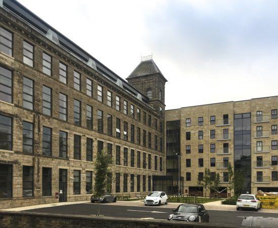 Horsforth Mill, Leeds