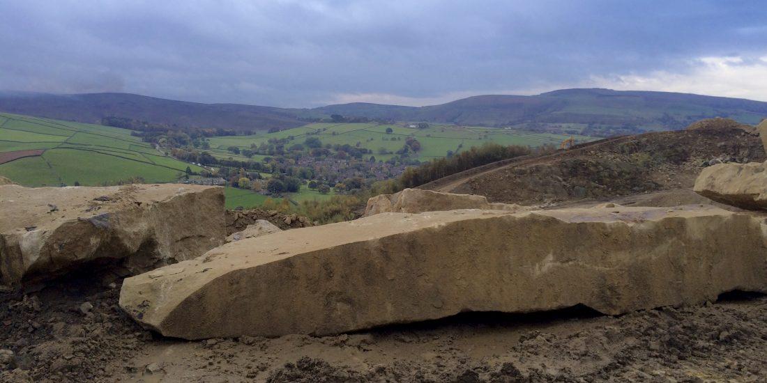 Quarry block